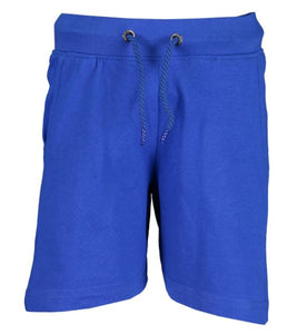 Cotton shorts (red or blue)