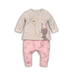 2 pc bunny set