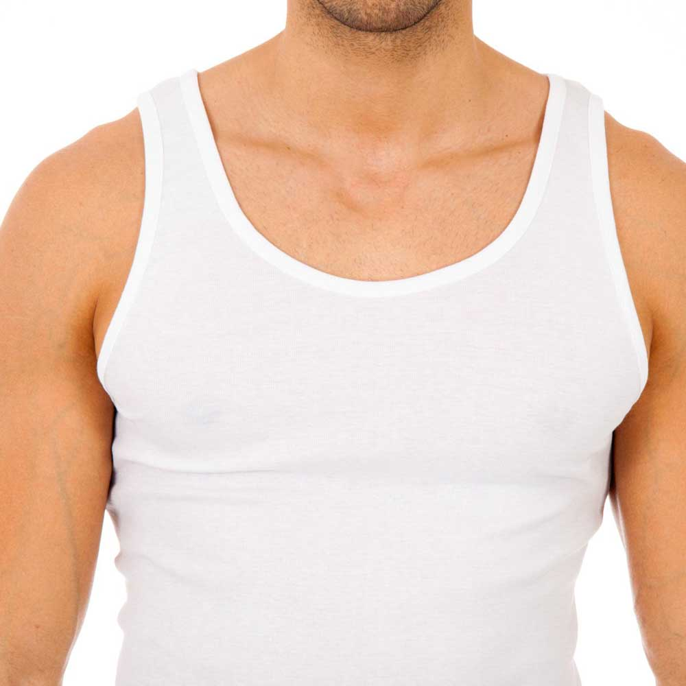 Abanderado Sleeveless Vest Men