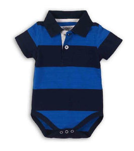 Polo shirt baby body