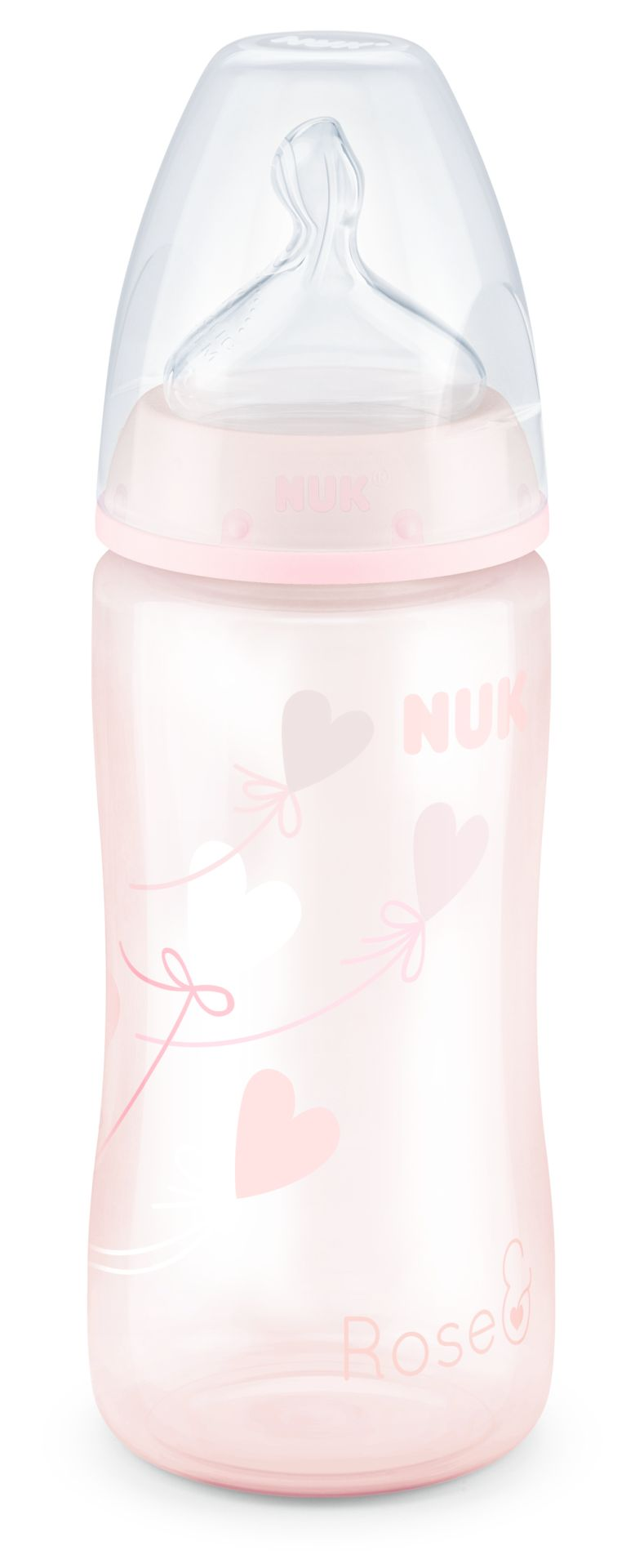 NUK - First Choice 150ml bottle (0-6months)