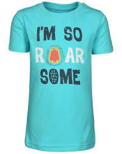 Load image into Gallery viewer, Roarsome t-shirt