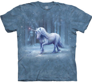 T-shirt 'Winter Wonderland'