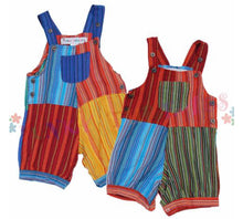 Load image into Gallery viewer, Child dungarees - FX