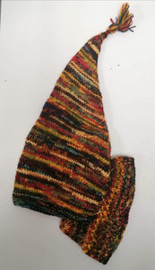 Woolly Hat/Neckwarmer