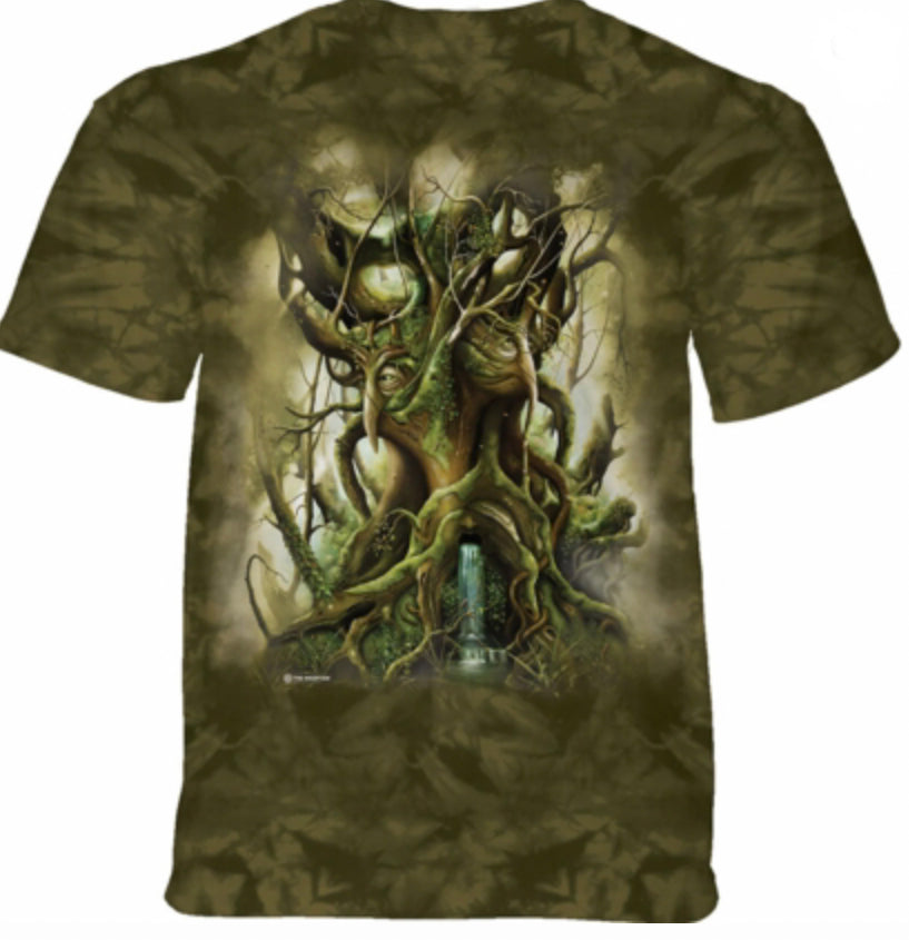T-shirt 'Enchanted Woods'