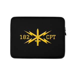 182 CPT Insignia Laptop Sleeve