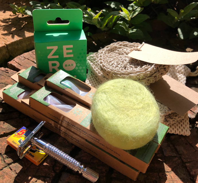 Deal a Week Zerowaste Kit