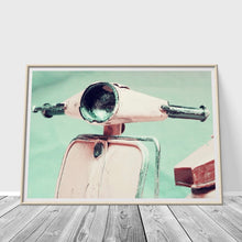 Load image into Gallery viewer, Vespa Poster