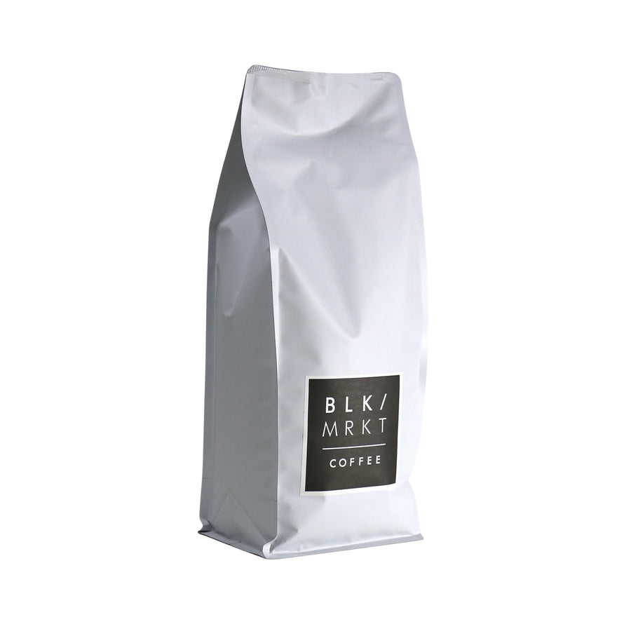 BLK MRKT Hardy's Road - Medium Roast