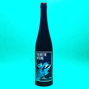 <p>Riesling<br>You Are The Riesling 2016<br>Brand</p>