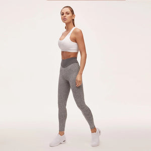Seamless Butt Lift Leggings