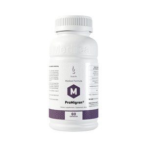DuoLife ProMigren® Medical Formula