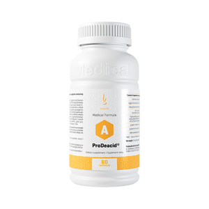 DuoLife ProDeacid Medical Formula