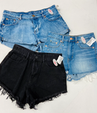 H & M Shorts Size 3/4