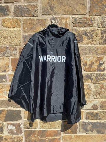 Warrior Poncho