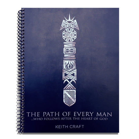 Path of Every Man Workbook