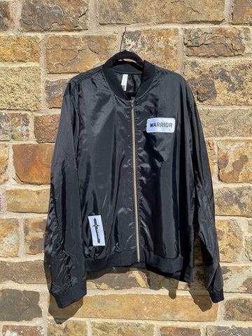Warrior Bomber Jacket