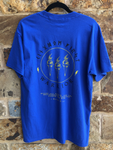 Blue Torch Shirt