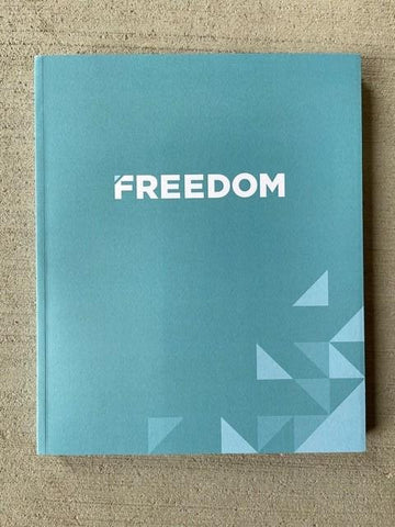 Freedom Workbook
