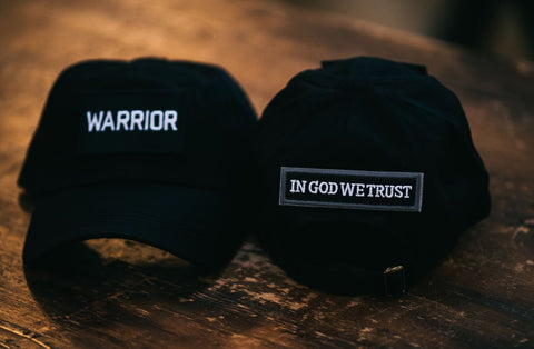 Warrior Hat