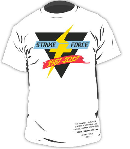 Strike Force Shirt