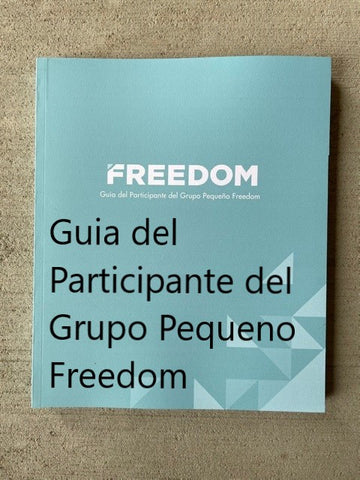 Spanish Freedom Workbook