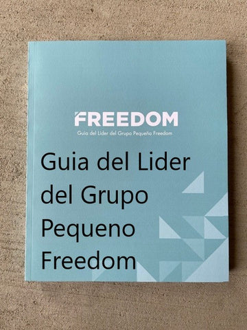 Spanish Leaders Guide - Freedom