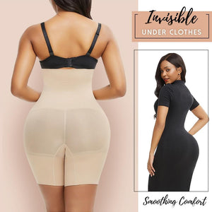 All Day Every Day High Waisted Body Shaper Shorts