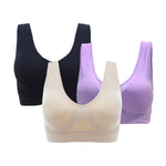 Load image into Gallery viewer, Genie TLC Bra - Ultra Comfort Breathable Air Bra