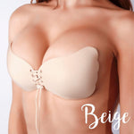 Load image into Gallery viewer, Stay Up Strapless Extreme Lift Invisible Push Up Bra