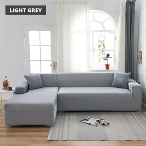 Stretch Elastic Anti-Slip Spandex Universal Sofa Cover