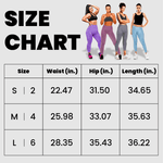 Load image into Gallery viewer, VicLeggings - High Waist Stretch Tummy Slimming Booty Lifting Solid Leggings
