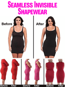 2 in 1 Hip & Belly Shapewear