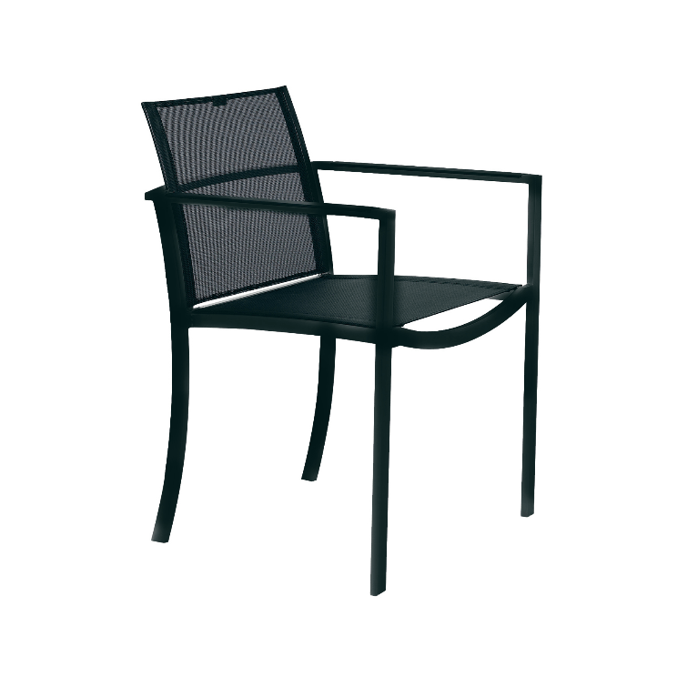 Royal Botania O-Zon Arm Chair