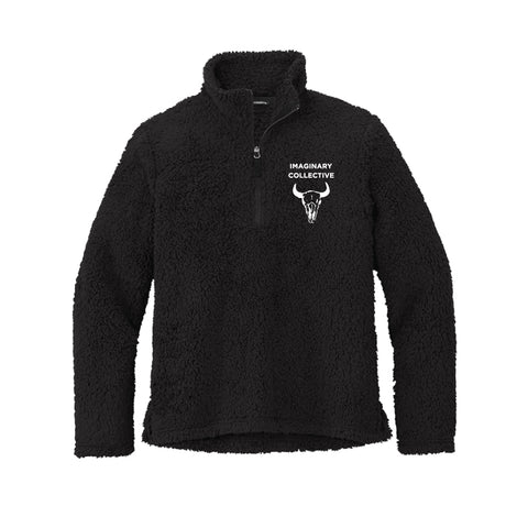 Cozy Fleece 1/4 Zip