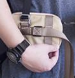 Dr. Wilds Waist Bag 模組腰包