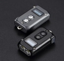 Nitecore TINI2 500 Lumens Dual-Core Intelligent Keychain Light 輕便匙扣燈