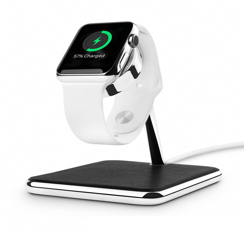 Twelve South Forte Apple Watch 充電支架