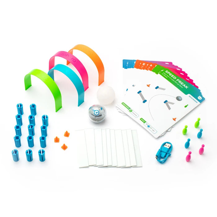 Sphero Mini Activity Kit 活動套件