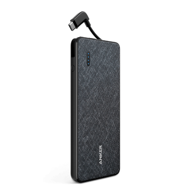 Anker PowerCore+ Metro 10000 18W USB -C PD 行動電源