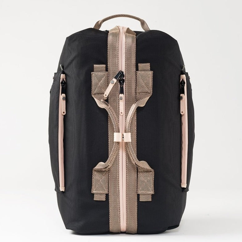 DR. WILDS Quadrature Back Pack 矩形旅袋 18/30L