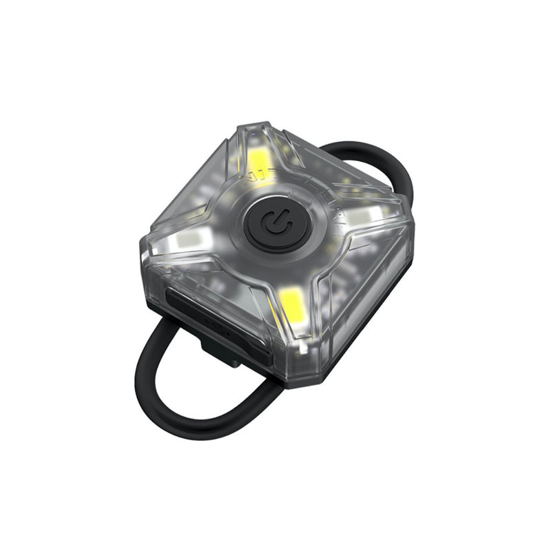 Nitecore NU05 Headlamp Kit 充電式登山頭燈