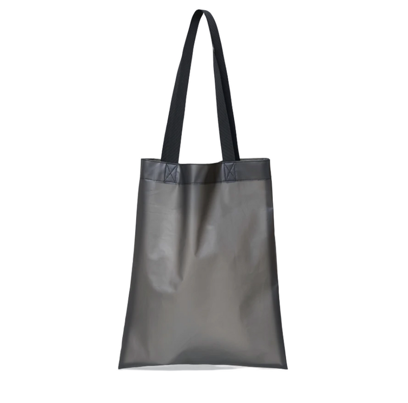 Rains Transparent Shopper 透明單肩袋