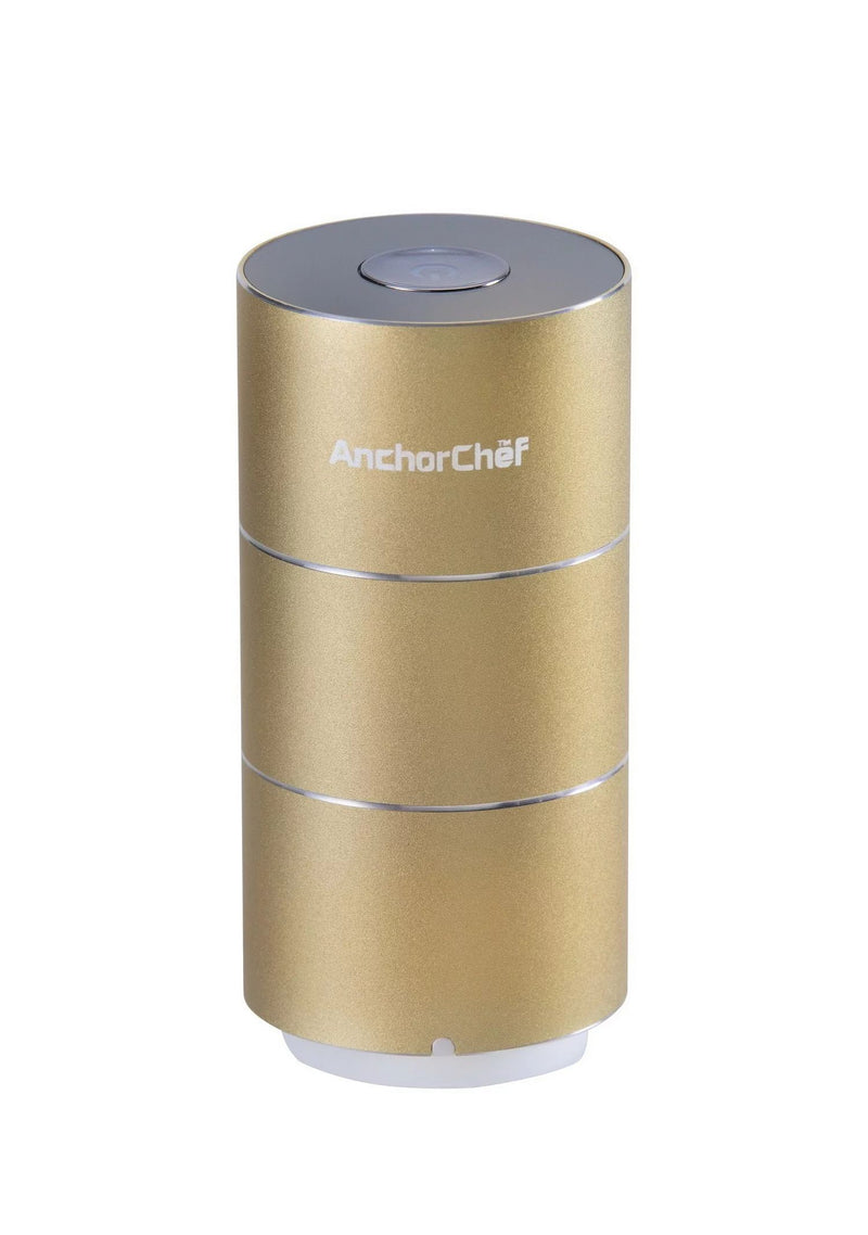 AnchorChef Mini 2 迷你真空機 2.0(附送2個40x60cm衣物真空袋)
