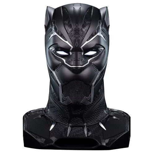 Camino Marvel Black Panther 1:1 藍牙喇叭