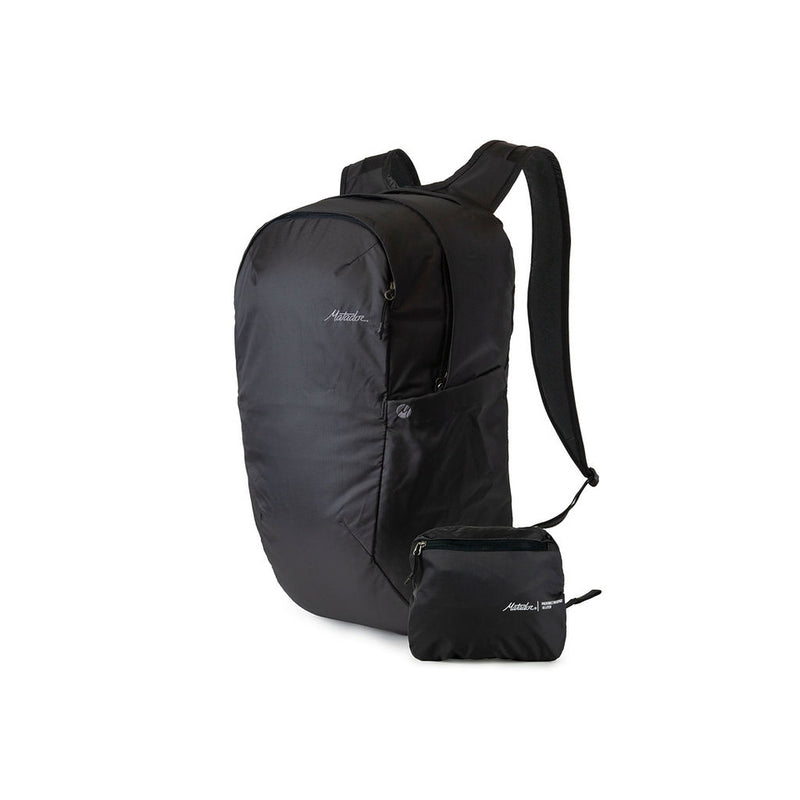 美國 Matador On-Grid Packable Backpack 可折疊背包