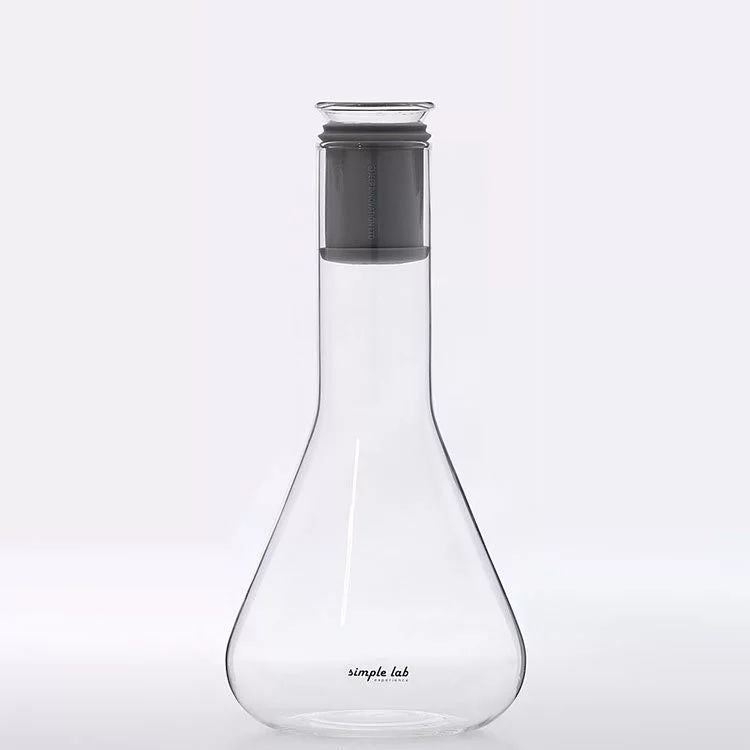 Simple Lab Flasso 恆流冷水壺