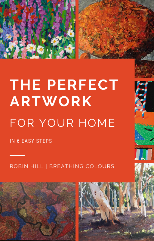 The Perfect Artwork for Your Home eBook