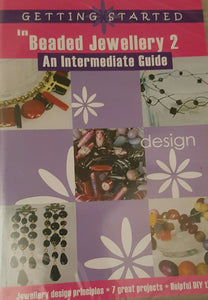 DVD Beaded Jewellery Making 2 An Intermediate Guide